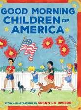 Good Morning Children of America