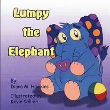 Lumpy the Elephant