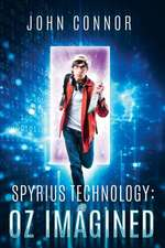 Spyrius Technology