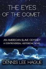 The Eyes of the Comet