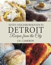 Seven Neighborhoods in Detroit
