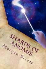 Shards of Anomie