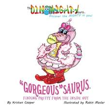 Gorgeoussaurus