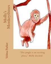 Molly's Monkeyshines