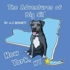 The Adventures of Big Sil New York, NY