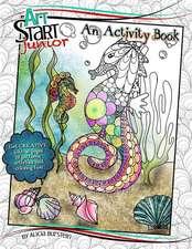 Artstart Junior - An Activity Book