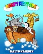 Noah's First Ark