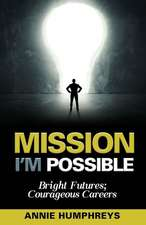 Mission I'm Possible