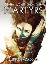 Voices of Martyrs