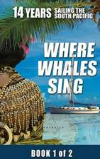 Where Whales Sing