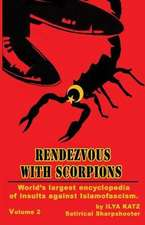 Rendezvous with Scorpions