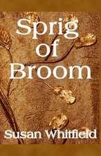 Sprig of Broom