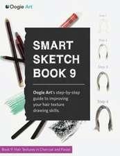 Smart Sketch Book 9