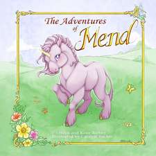 The Adventures of Mend