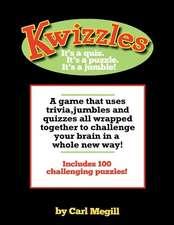 Kwizzles-Volume One