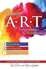 Embrace the Art of Forgiveness & Repentance