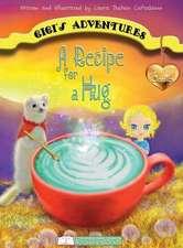 A Recipe for a Hug