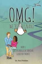 OMG! We're Pregnant