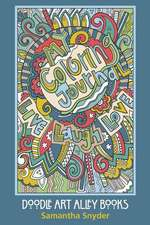 My Coloring Journal