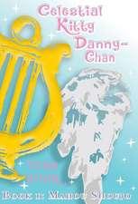 Celestial Kitty Danny-Chan