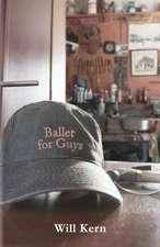 Ballet for Guys