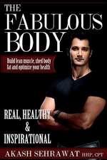 The Fabulous Body