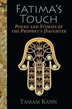 Fatima's Touch