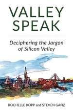 Valley Speak