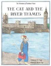 The Cat and the River Thames