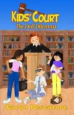 The Doll Dilemma