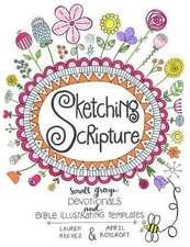 Sketching Scripture