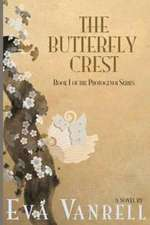 The Butterfly Crest