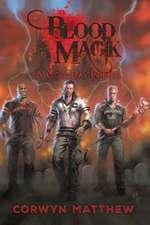 Blood Magik