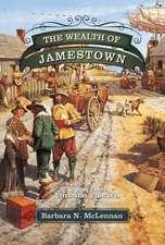 Wealth of Jamestown