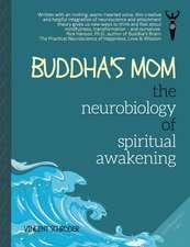 Buddha's Mom