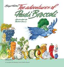 ADV OF PAULI BROCCOLI