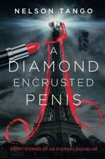 A Diamond Encrusted Penis