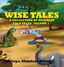 Wise Tales