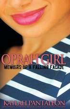 Oprah Girl