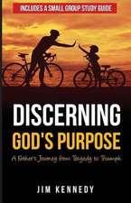 Discerning God's Purpose