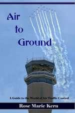 Air to Ground 2020
