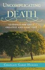 Uncomplicating Death