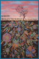 KARATE - BENEATH THE SURFACE