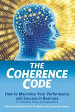 The Coherence Code