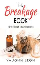 The Breakage Book