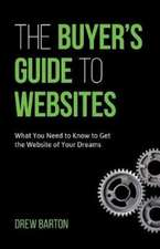 The Buyer's Guide to Websites