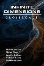 Infinite Dimensions