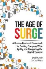 Age of Surge