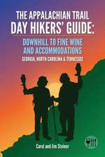 The Appalachian Trail Day Hikers' Guide