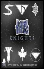 Dark Titan Knights